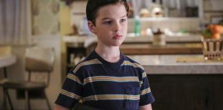 Young Sheldon 1x11