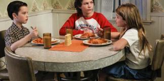 Young Sheldon 1x12
