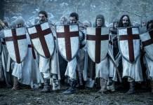 Knightfall 1x10