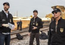 NCIS New Orleans 4x14