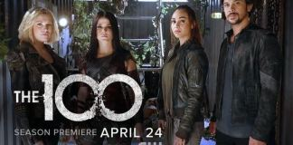The 100 5