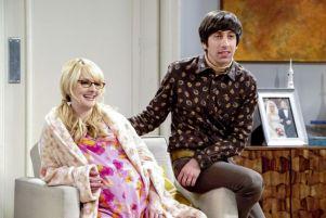 The Big Bang Theory 11x16