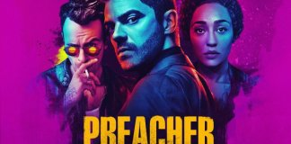 The Preacher 3 stagione