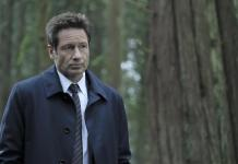 The X-Files 11x07