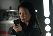 Agents of SHIELD 5x14