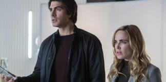 Legends of Tomorrow 3x16 1