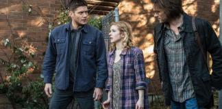 Supernatural 13x17