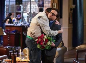 The Big Bang Theory 11x18