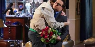 The Big Bang Theory 11x18