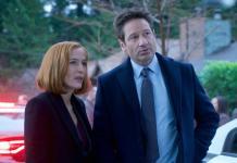 The X-Files 11x08