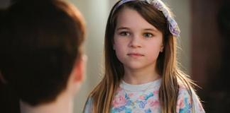 Young Sheldon 1x17