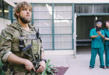 SEAL Team 1x18