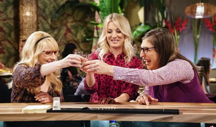 The Big Bang Theory 11x20