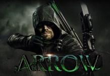 Arrow 7 stagione