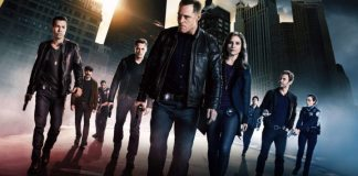 Chicago PD 6 stagione