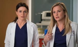 Grey's Anatomy 14x23
