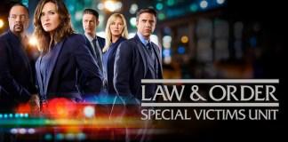 Law & Order: SVU 20