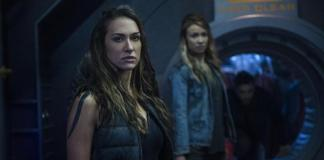 The 100 5x06