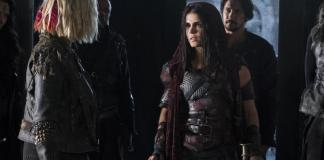 The 100 5x05