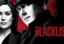 The Blacklist 6 stagione