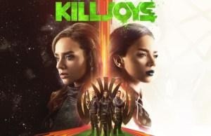 Killjoys 4