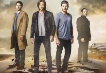 Supernatural 14 stagione