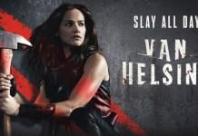 Van Helsing 3 stagione
