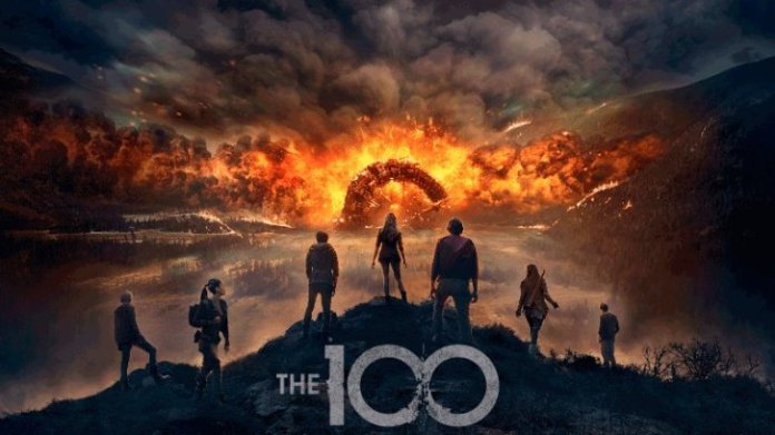 The 100 6