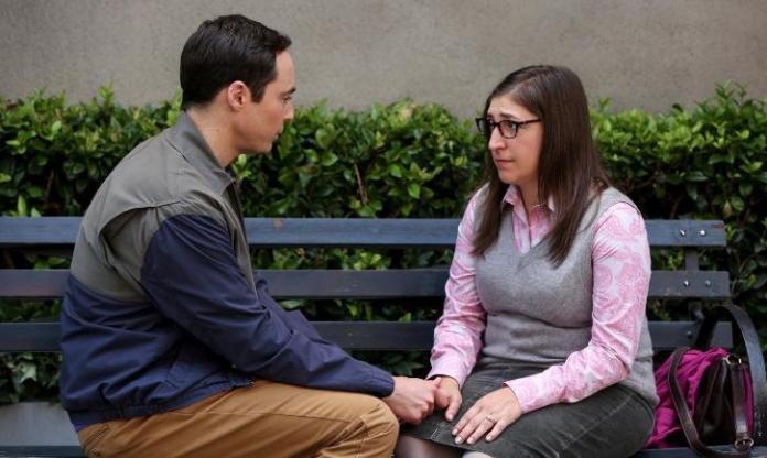 he Big Bang Theory 12x01
