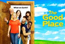 The Good Place 3 stagione