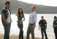 Hawaii Five-0 9x01
