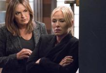 Law and Order SVU 2x02