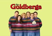 The Goldbergs 6