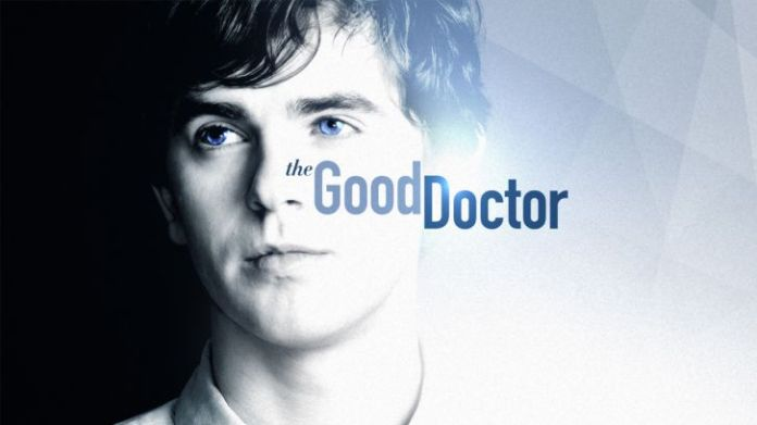 The Good Doctor 2x01