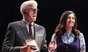 The Good Place 3x02
