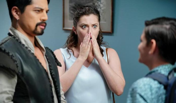 Crazy Ex-Girlfriend 4x04