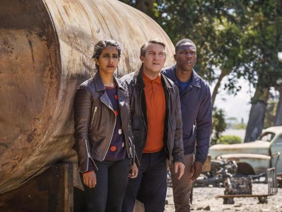 Doctor Who 11x03
