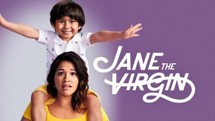Jane the Virgin 5 stagione