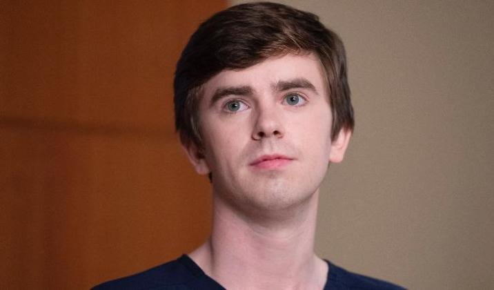The Good Doctor 2x05