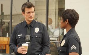 The Rookie 1x04
