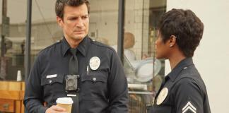 The Rookie 1x03