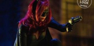 Elseworlds Batwoman