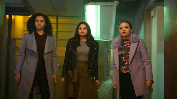 Charmed 1x08