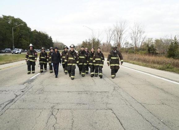 Chicago Fire 7x09