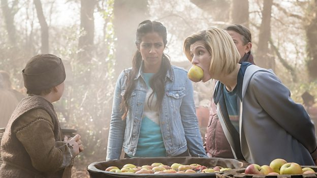 Doctor Who 11x08
