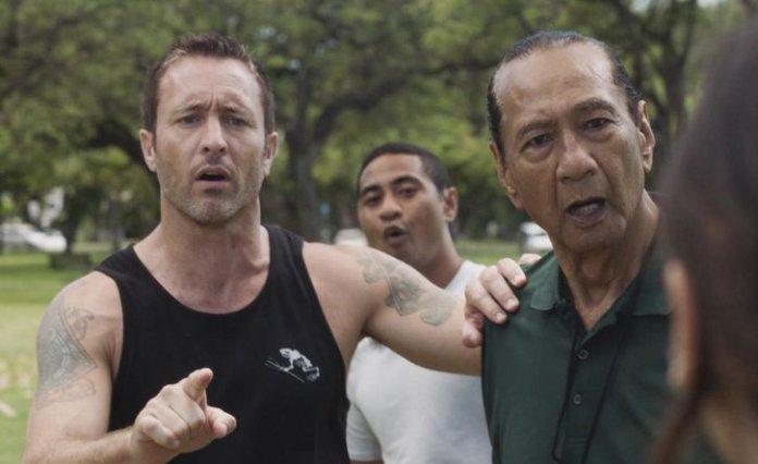 Hawaii Five-0 9x08