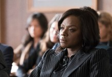 How to Get Away With Murder 5x07