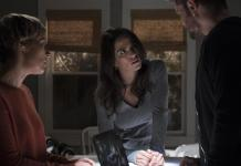 How to Get Away With Murder 5x08