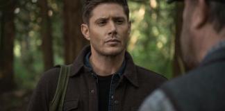 Supernatural 14x05