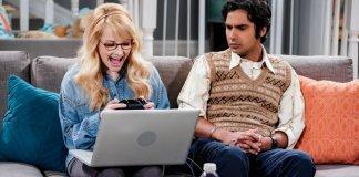 The Big Bang Theory 12x09